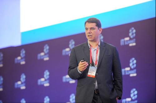 第六资本创始人:到2030年 机器和机器之间交易规模将超人类