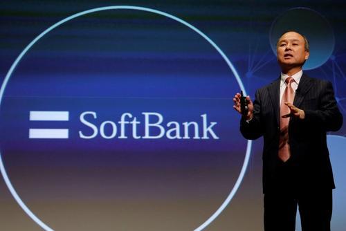 热点 | 软银230亿美元IPO遭投资者冷遇 承销商抓狂