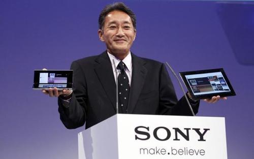 索尼的One Sony败了 苹果One Apple也不会成功