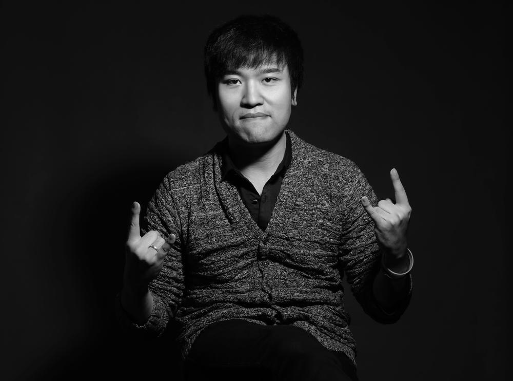 果酱音乐创始人邹扬