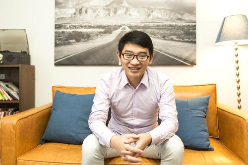 他杀入民宿获Airbnb 500万美金投资 在21城设计3000套民宿 入住率82%