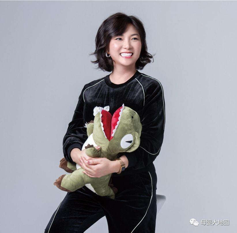 """""""倍儿行""""创始人及CEO谭丽哲"""