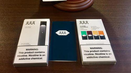 投放 1 亿美元、和京东战略合作,全球最大电子烟品牌「JUUL」将进军中国