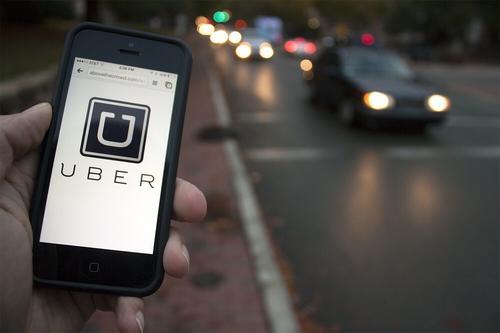 热点 | Uber与车内商务公司Cargo合作 网约车司机可以赚外快