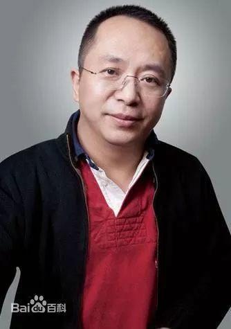 周鸿祎/图源:百度百科