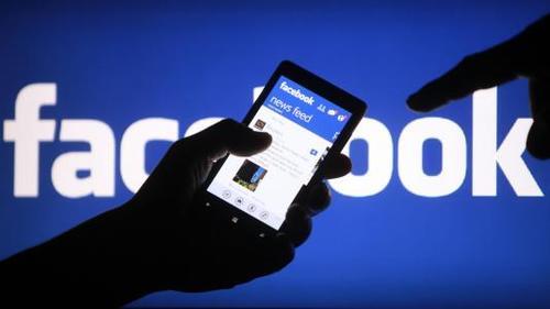 热点丨Facebook再爆隐私丑闻 6亿用户密码可被员工随意读取