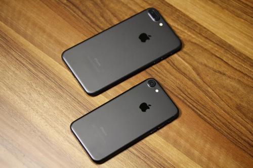 苹果宣布开始清仓iPhone 7:为明年不到3千元入门新机让路