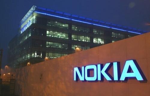 """热点丨诺基亚CEO: 将裁撤""""几千个""""岗位 缩减5亿到7亿欧元开支"""