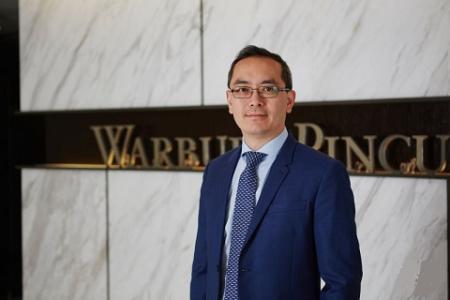 热点丨华平投资前合伙人陈伟豪加入大钲资本 参与从项目的'投'到'退'的全过程
