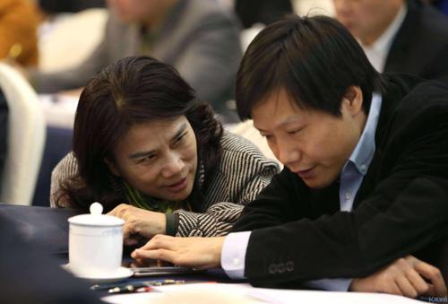 """热点丨董明珠回应与雷军""""10亿赌局"""":我没有去找雷军要钱"""