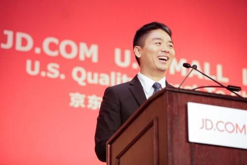 热点丨刘强东状告大V索赔300万 大V回应:尽道德批判的义务