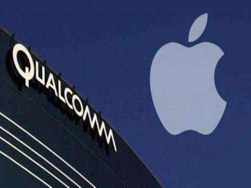 热点丨高通诉苹果民事裁定书曝光 和硕受豁免