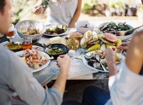 """为当地人提供用餐的社交餐饮平台 """"趣码""""完成千万级Pre-A轮融资"""