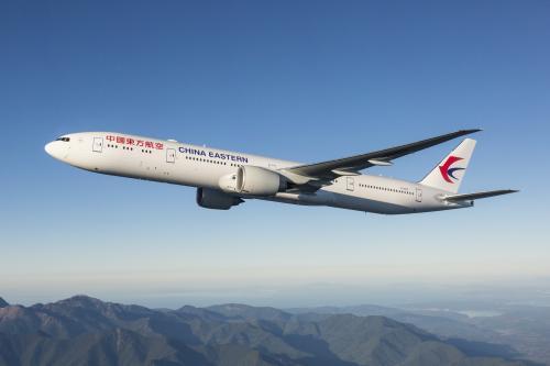 热点丨东航首家向波音索赔:飞机停飞两个月后的合理诉求