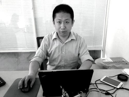 这位年仅45岁的游戏创业者走了 : 入行20年 曾为机锋网联创