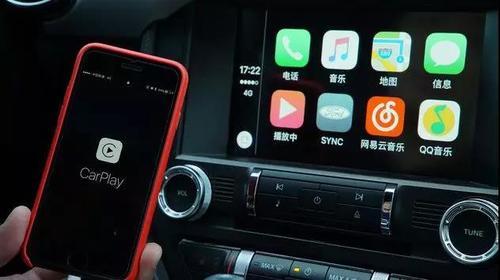 智能汽车距离CarPlay的样子越来越远了