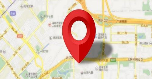 中国互联网地图往事