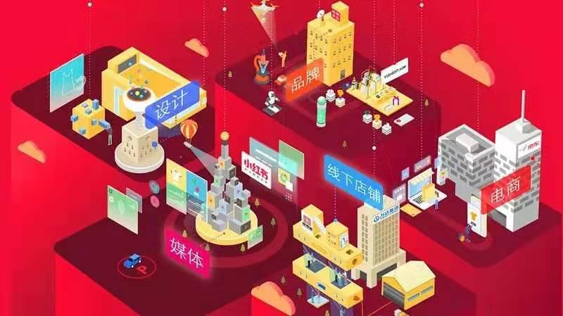 武彬想要打造Fashion Industry4.0