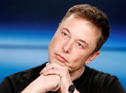特斯拉公司CEO兼产品架构师埃隆·马斯克