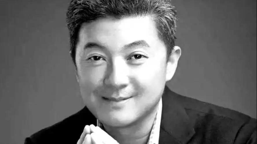 华裔物理学家张首晟教授生前照片