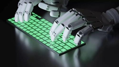 """仨月融两轮 """"视比特机器人""""获新一轮千万元级战略融资"""