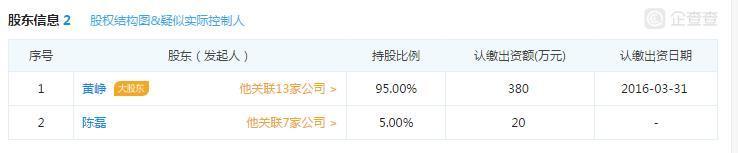 杭州乐顾投资咨询有限公司查找截图