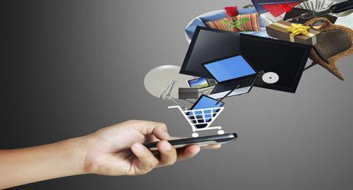 B2B将迎来无人化变革:近场消费 2C式采购