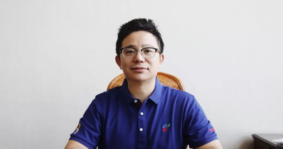 远瞻资本创始合伙人&董事长 胡明烈