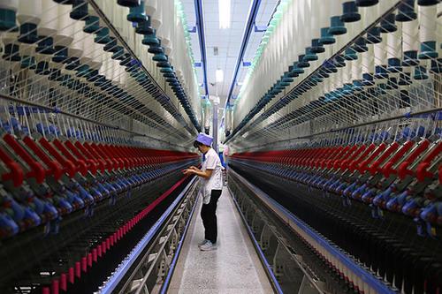 """为纺织企业提供SaaS管理工具""""有数派""""获真格基金数百万美元A轮融资"""