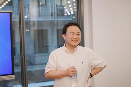 热点 | 阿里云首席科学家闵万里离职 创立一家VC基金