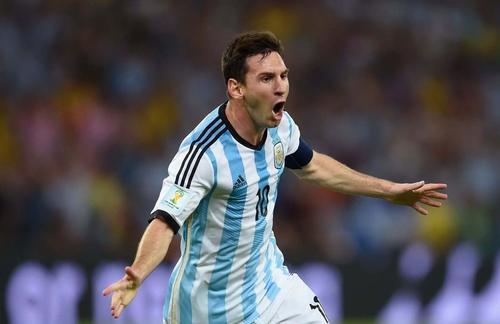 """坐拥3000万国内球迷的阿根廷 牵手这家创业公司,竟然这么玩""""体育电商"""""""