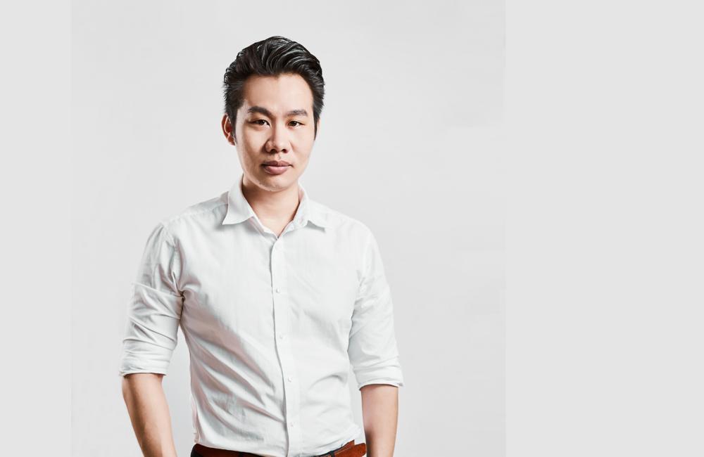 杨振华是一位连续创业者。