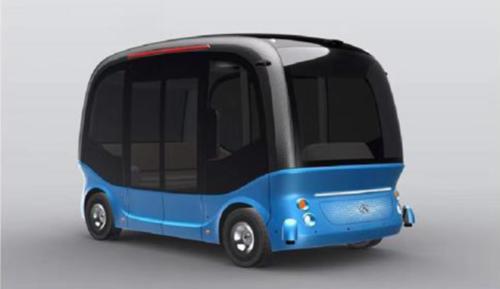 热点 | 百度无人巴士项目生变:主力人员撤出 产品停止推广