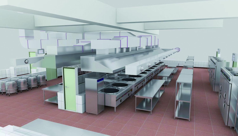 独家 | 这个厨具B2B平台又融4000万 : 为50万家餐厅供货 年收入翻4倍