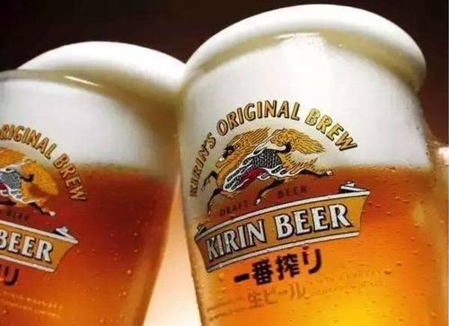 麒麟啤酒收购化妆品公司 3成股份 耗资12.1亿美元