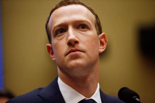 热点   传大型银行正与Facebook沟通 或参与加密货币