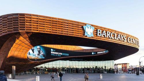 下一个克伦克?蔡崇信将以7亿美元收购巴克莱中心 持续控制篮网