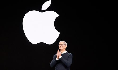 传苹果2022年推AR头显 十年内替代iPhone需求