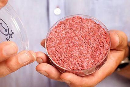 """国内首家人造肉公司""""珍肉""""将于中秋推出人造肉月饼"""
