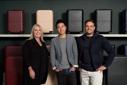 一年融三轮 澳洲箱包品牌 July 完成 1050 万澳元 A 轮融资