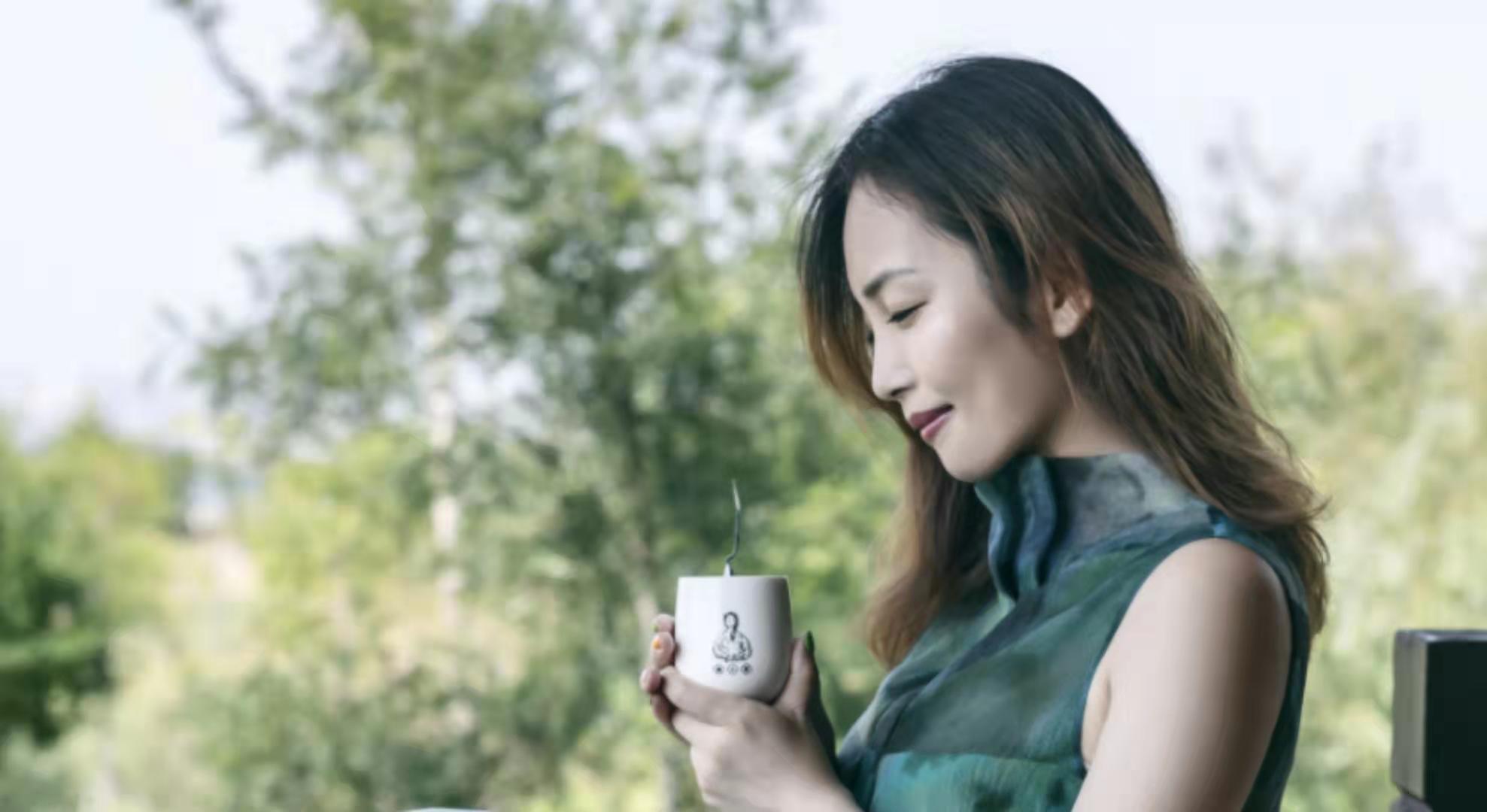 重新定义袋泡茶,给年轻人一个爱喝茶的理由。