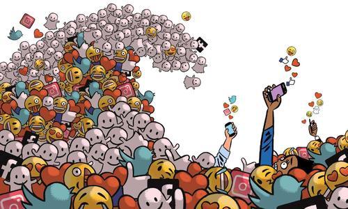 Twitter领投1亿:印度社交平台ShareChat 与字节跳动存在竞争