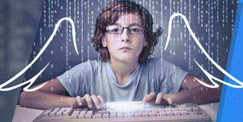 强调数理思维结合编程逻辑 和码编程完成数千万元 Pre-A 轮投资