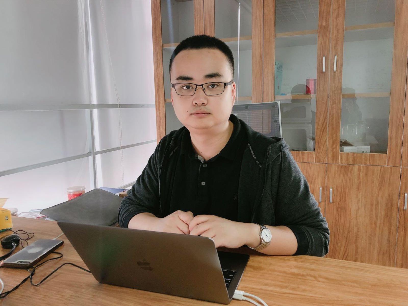 总结成立一年多来的经验,吉翔认为睿沿科技的核心竞争力是深耕垂直领域。