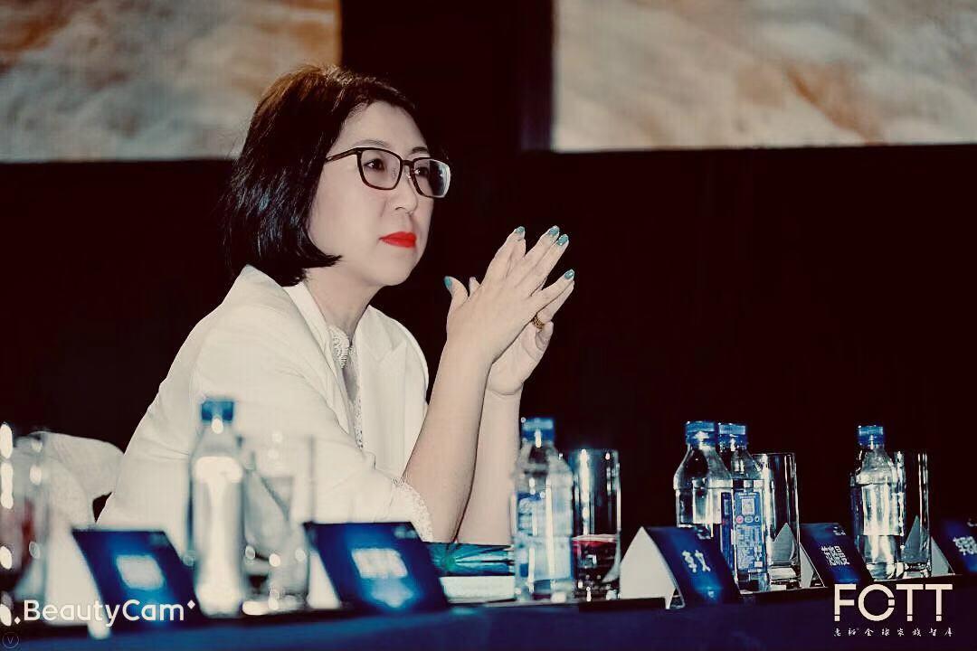 """在范晓曼看来,惠裕不是FA,更像是""""有腔调的行业敦促者""""。"""