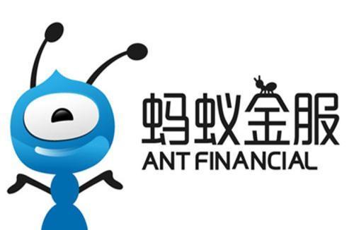 蚂蚁金服向阿里分润16.27亿,占其他净收入77.44%