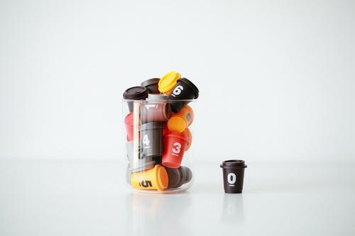 """精品咖啡品牌""""三顿半""""获A和A+两轮融资共数千万元"""