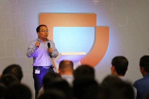 滴滴副总裁叶杰平:今年底可在上海打到滴滴无人驾驶出租车