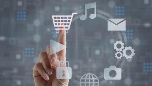 前8个月我国网上零售同比增长超20% 高于社会消费品零售