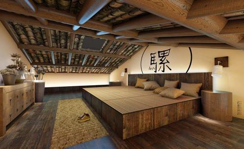 中国民宿的星辰大海是精品酒店品牌
